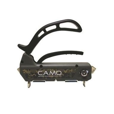 Camo MARKSMAN PRO-X1 Skruvfixtur