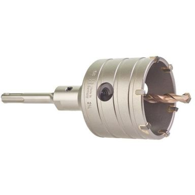 Milwaukee TCT 4932399296 Kärnborrsats SDS-Plus, 68x50 mm, 4 delar