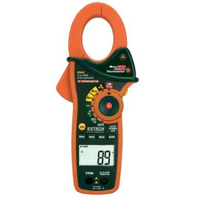 Extech EX840 Tangamperemeter
