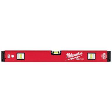 Milwaukee REDSTICK BACKBONE Vater 60 cm, med magnet