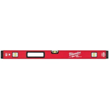 Milwaukee REDSTICK BACKBONE Vater 80 cm, med magnet