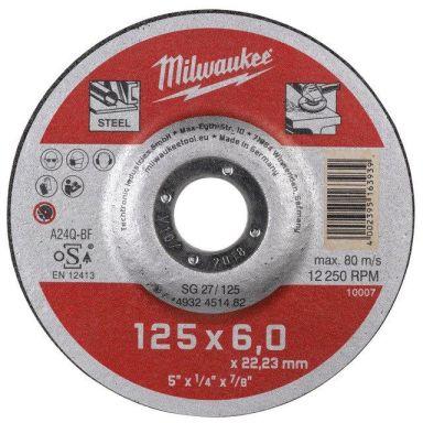Milwaukee SG 27 Contractor Katkaisulaikka