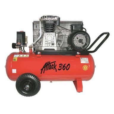 Attack 360 Kompressor