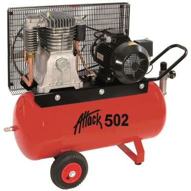 Attack 502 Kompressor