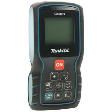 Makita LD080PI Etäisyysmittari