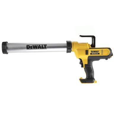 Dewalt DCE581N Fogpistol utan batteri och laddare