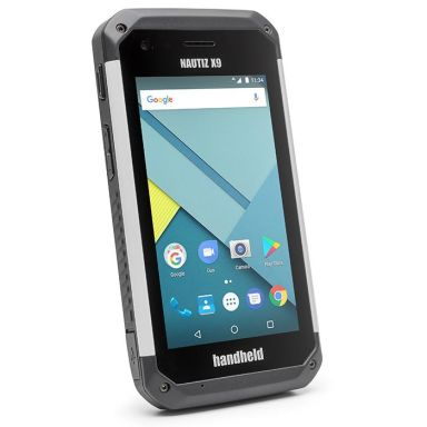 Handheld Nautiz X9 Handdator utan Scanner