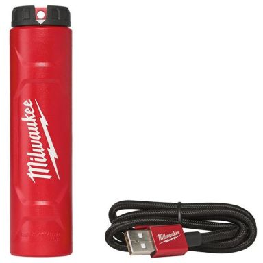 Milwaukee L4 C USB-laddare