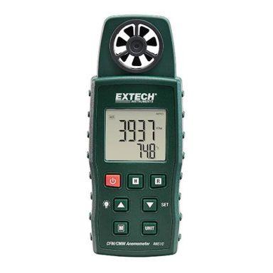 Extech AN510 Luftstrømsmåler