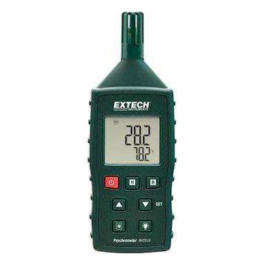 Extech RHT510 Luftfuktighetsmåler