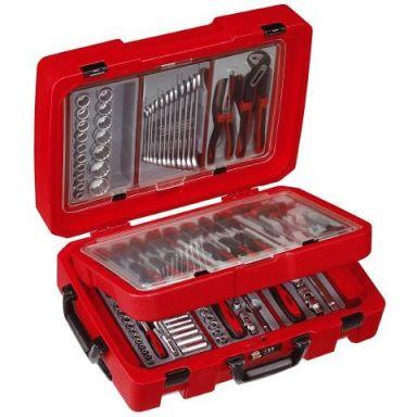 Teng Tools SC01 Serviceväska med verktyg