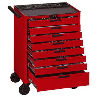 Teng Tools TCMM546N Verktygsvagn med verktygssats, 546 delar