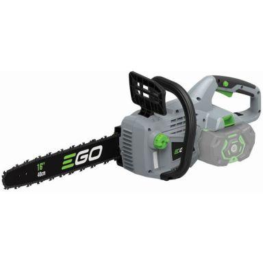 EGO CS1600E Motorsåg 40cm, utan batteri och laddare