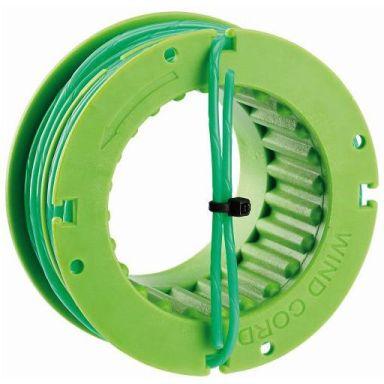 EGO AS1301 Trådspole rund tråd, 2mm, 7m