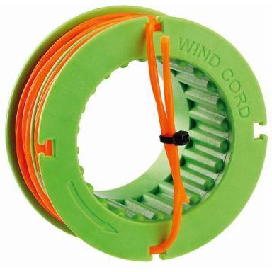 EGO AS1300 Trådspole tvinnad tråd, 2,4mm, 5m