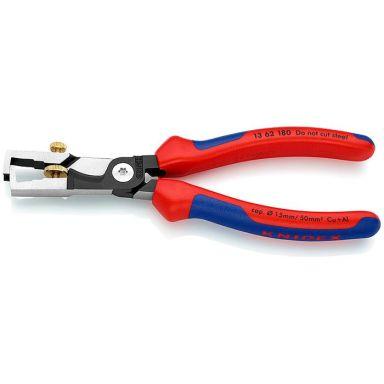 Knipex 1362180 Skaltång