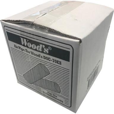 Woods DSC-AIRPIPE Luftslange