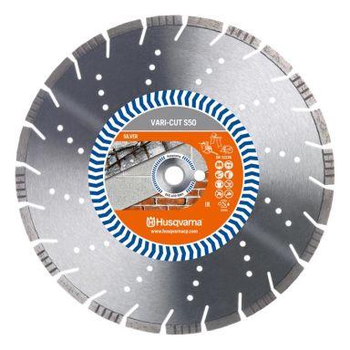 Husqvarna 586595502 Universal VARI-CUT Diamantklinge 350 mm