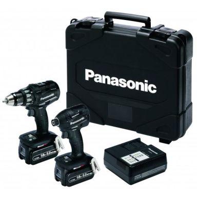 Panasonic EYC215LJ2G32 Työkalupaketti