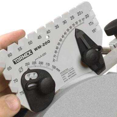 Tormek WM-200 Vinkelmätare