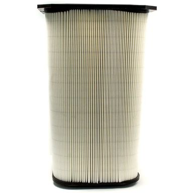 Dustcontrol 42896 HEPA-filter cellulosa, glasfiber