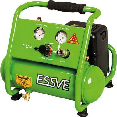 ESSVE C 5/10 Kompressor