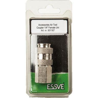"ESSVE 901167 Koppling 1/4"""