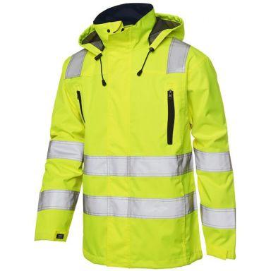 Vidar Workwear V40071006 Skaljacka gul
