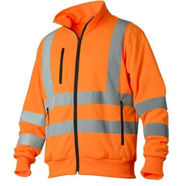 Vidar Workwear V70092005 Tröja varsel, orange
