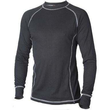 Vidar Workwear V99350508 Undertøy svart