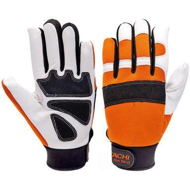 Hitachi 62992726 Handske med sågskydd