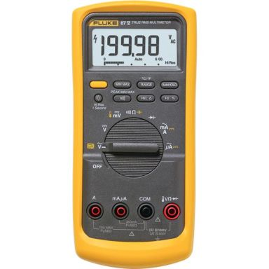 Fluke 87-V/EUR Multimeter