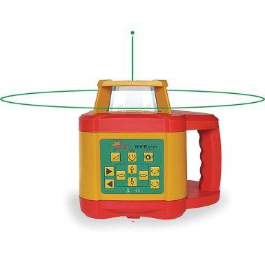 PLS HVR 505G Rotationslaser med grön laser