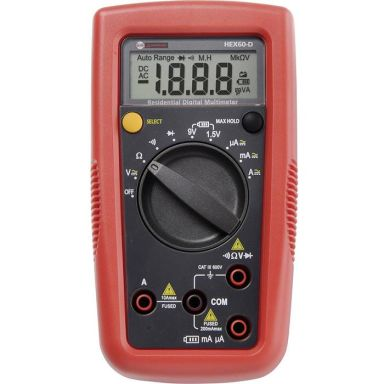 Beha-Amprobe HEX60-D Multimeter