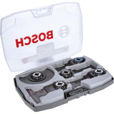 Bosch 2608664131 Sågbladssats 5-delar