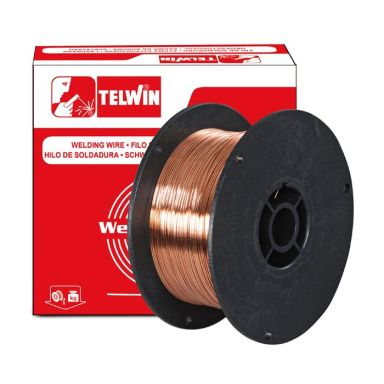 Telwin 802396 Svetstråd 0,8 x 5 kg