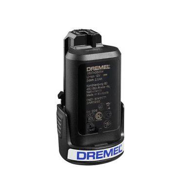 Dremel 26150880JA Batteri 2,0Ah