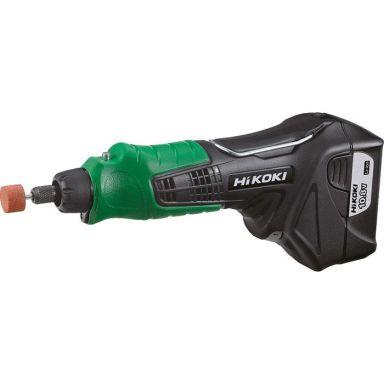 HiKOKI GP10DL Rakslip med 1,5Ah batteri och laddare