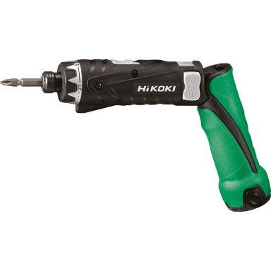 HiKOKI DB3DL2 Skruvdragare med 1,5Ah batterier och laddare