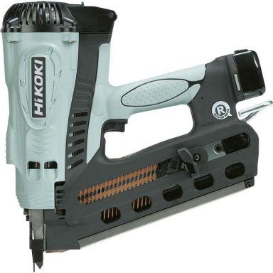HiKOKI NR90GR2 Spikverktyg med 1,5Ah batterier och laddare