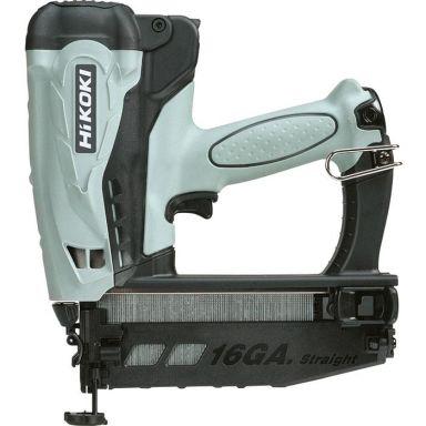 HiKOKI NT65GS Spikverktyg med 1,5Ah batteri och laddare