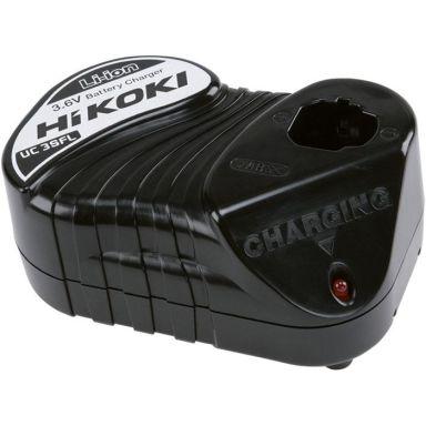 HiKOKI UC3SFL Batteriladdare