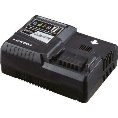 HiKOKI UC36YSL Batteriladdare