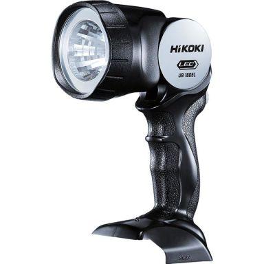 HiKOKI UB18DEL Arbetslampa utan batterier och laddare