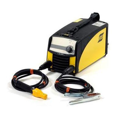 ESAB CADDY ARC 151I A31 Kit Svetslikriktare med kabel 1-fas