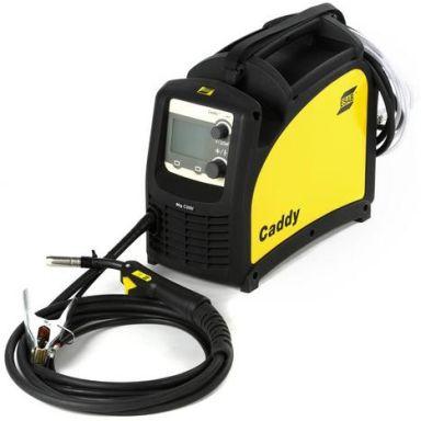ESAB CADDY MIG C200I Kit Migsveis 1-faset