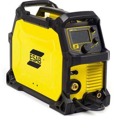 ESAB REBEL EMP 215IC Kit Universalsveiser med tilbehør, 1-fase