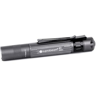Suprabeam Q1 Mini Ficklampa halv pennlampsstorlek, 120 lm