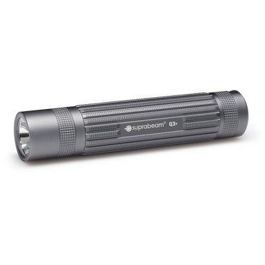 Suprabeam Q3R Ficklampa laddningsbar, 500 lm