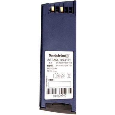 Sundström SR 502 HD Batteri 3.6 Ah, till fläkt SR 500